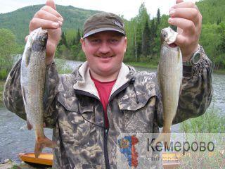 большая юра рыбалка