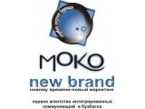Логотип МОКО new brand
