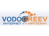 """Логотип Интернет-магазин """"VodoGreev"""""""