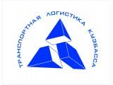 "Логотип ООО ""Транспортная Логистика Кузбасса"""
