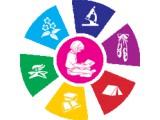 Логотип Центр дополнительного образования детей им. В. Волошиной