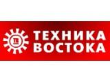 Логотип Техника Востока, ООО