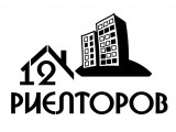 Логотип 12 РИЕЛТОРОВ
