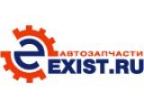 Логотип Exist.ru, интернет-магазин автозапчастей