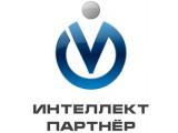 Логотип Интеллект - Партнёр, ООО