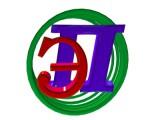 Логотип ЭлектроПрайм, магазин электрики, крепежа и инструмента