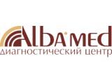 Логотип Диагностический центр Альба мед