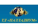 Логотип Палладиум, ООО