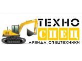 Логотип ТехноСпец