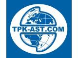 Логотип Торгово-Производственная Компания АВТОСПЕЦТЕХНИКА