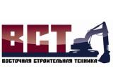 Логотип ВостСтройТех