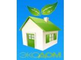 Логотип Строительная компания Экодом 42, ООО
