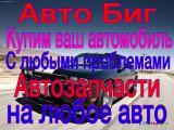 Логотип Авто Биг
