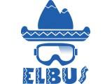 Логотип El Bus, туристическое агентство
