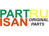 Логотип PART-ISAN.RU Интернет-магазин запчастей
