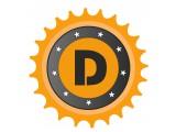 Логотип Дорожно-строительный Комплекс