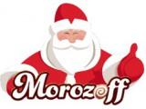 Логотип Морозофф, ООО