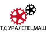 Логотип УралСпецМаш, ООО