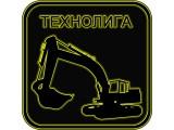 Логотип Технолига, ООО