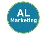 Логотип Студия интернет-маркетинга и развития AL Marketing