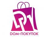 Логотип Интернет-магазин Дом-покупок