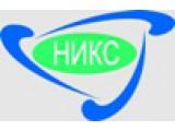 Логотип Интерьер НИКС, Производство зеркал с LED подсветкой и мебели для ванной комнаты