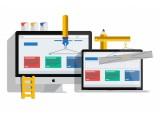 Логотип Разработка сайтов