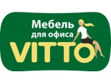 Логотип Мебель для офиса VITTO