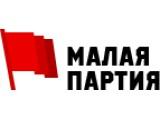 Логотип Малая Партия, интернет-магазин