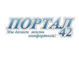Логотип Портал 42, ООО