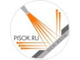 Логотип Московский центр пескоструйной обработки