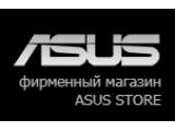"Логотип Фирменный магазин ""Asus Store"""